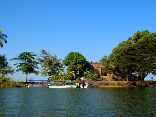 Nicaragua_-_Isletas_de_Granada_-_panoram