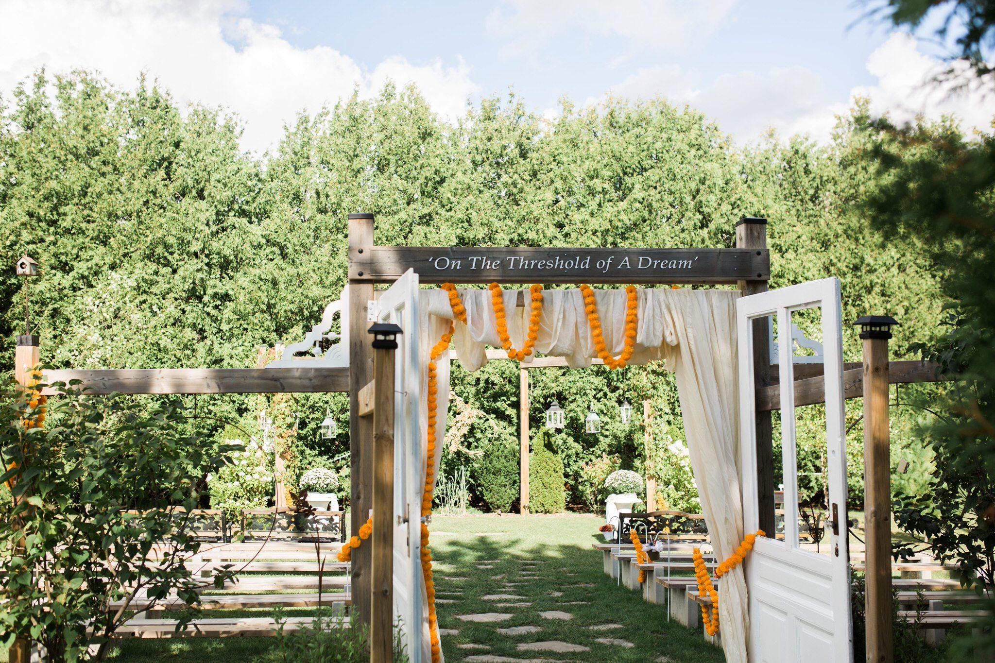 Northview Gardens Wedding - hindu wedding
