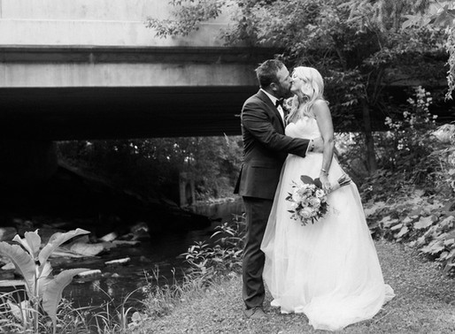 Harvest Restaurant Wedding | Brooklin, ON | Bobbie & Jeff
