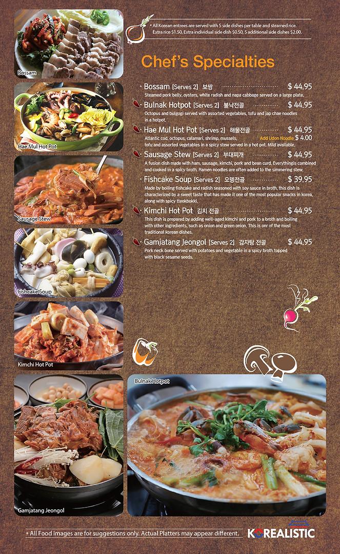 Korealistic Dinner Page 5