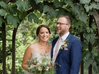 Jessica & Andrew's Wedding