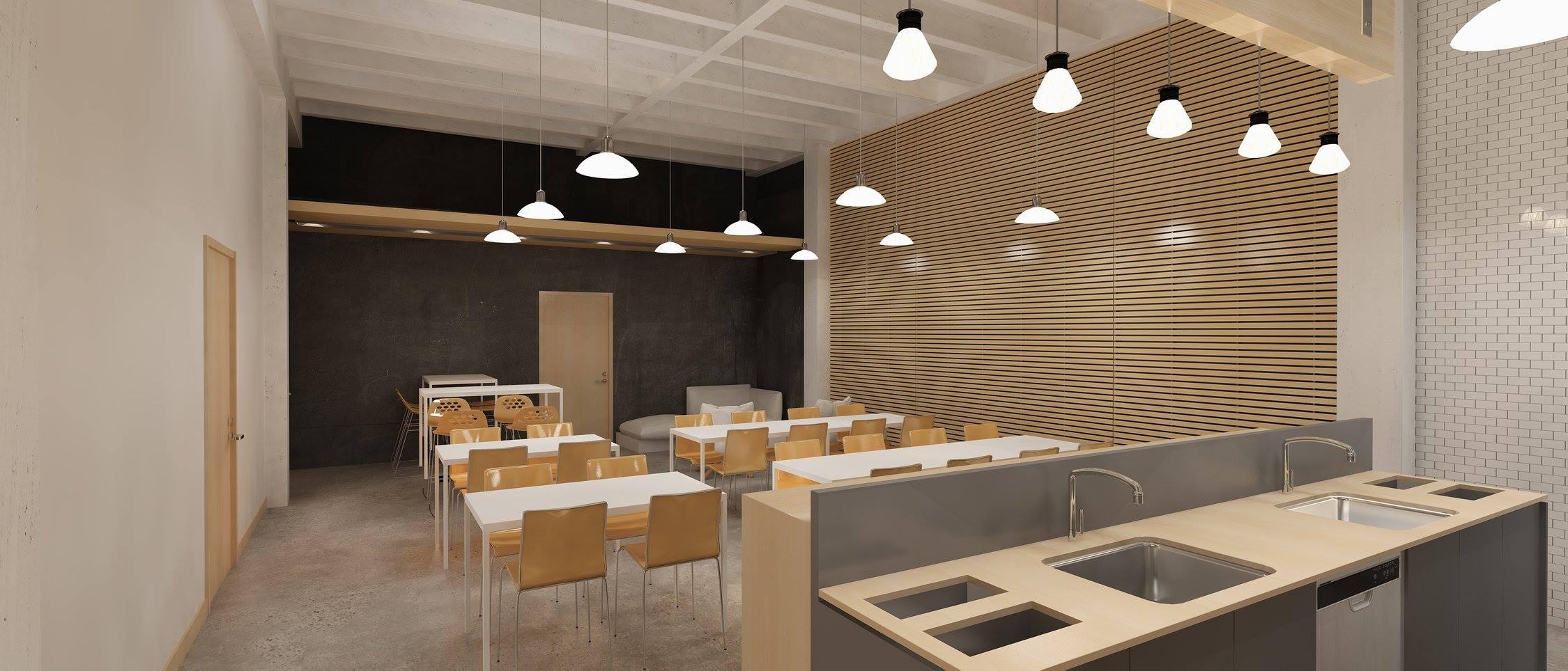 Cafétéria Moulin à Cie