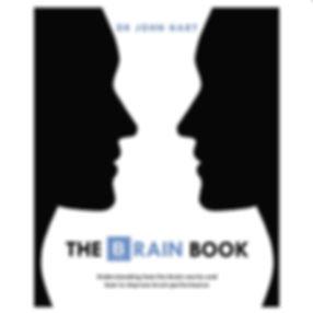 Dr John Hart Brain Book dementia alzheimers