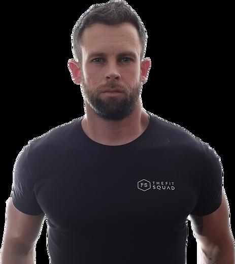 Wimbledon Personal Trainer Ollie Kerr