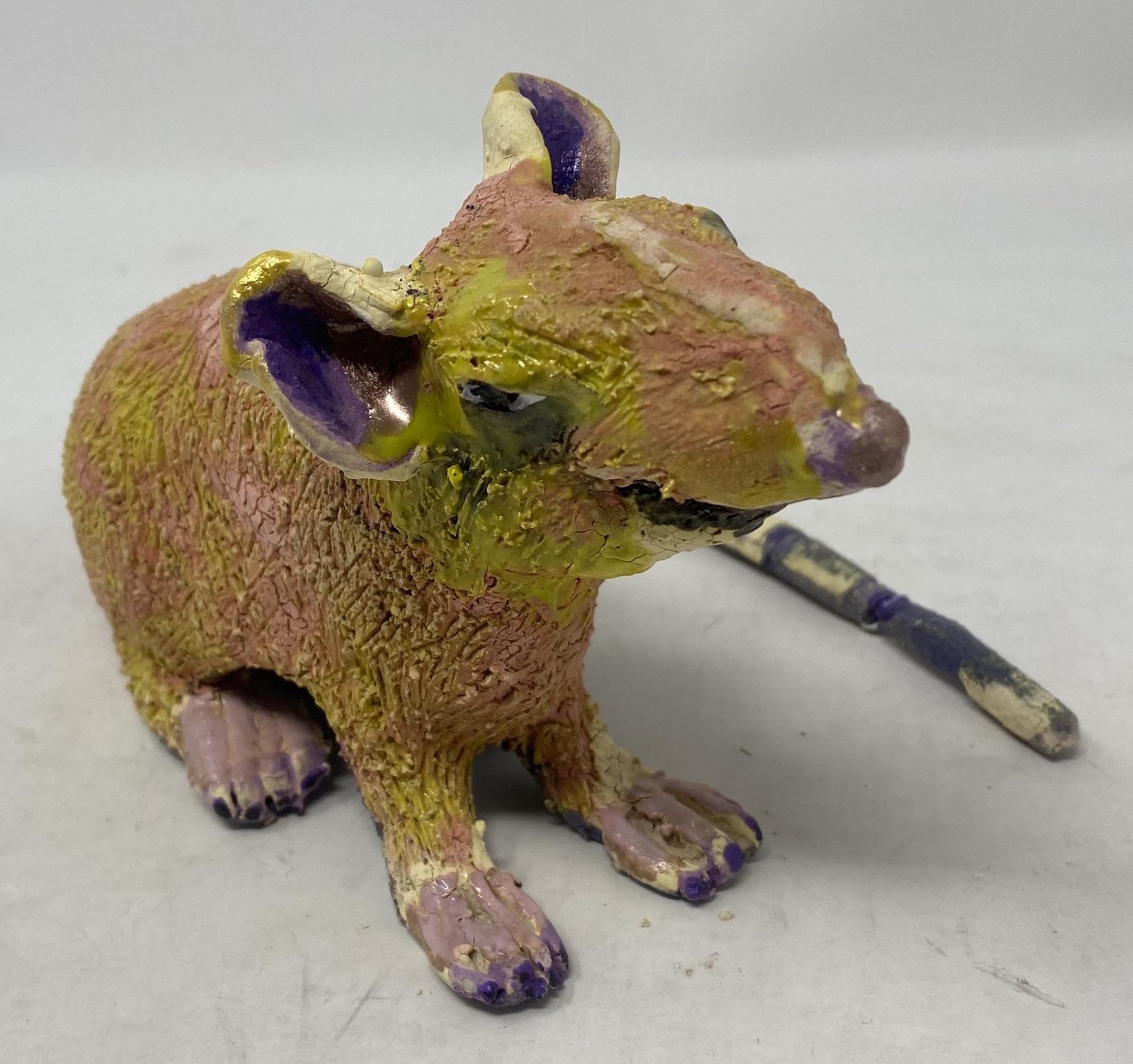 Dandelion Rat