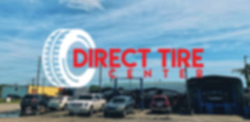Direct Tire center