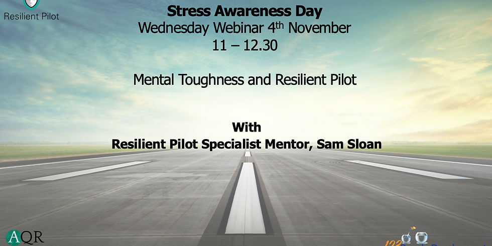 Mental Toughness and Resilient Pilot