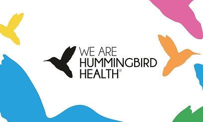 We are Hummingbird Health