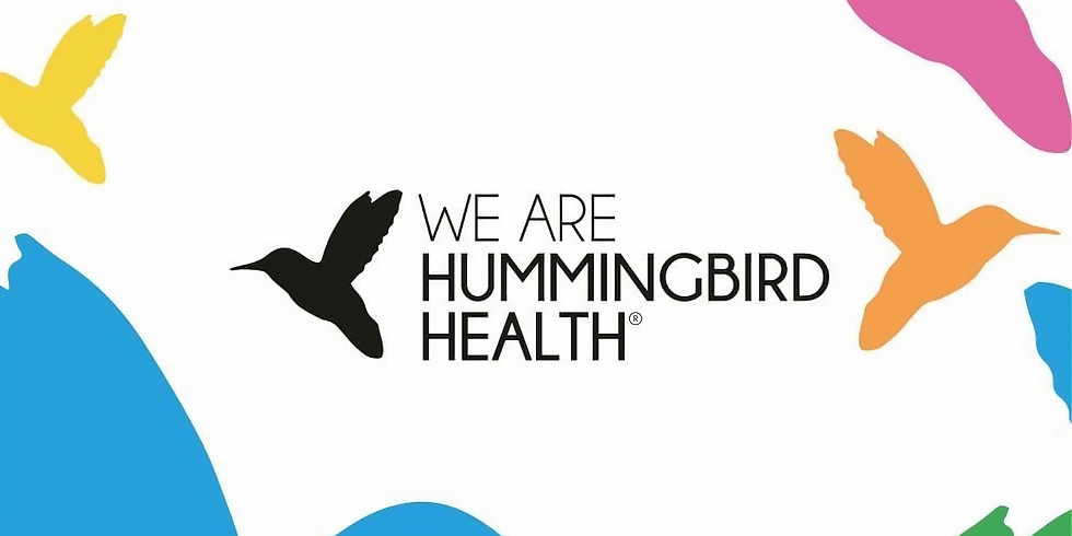 Resilient Pilot: Mental Health For Pilots with 'We are Hummingbird'