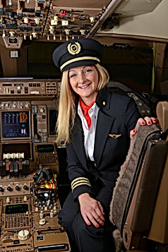 Resilient Pilot Mentor and Virgin Atlant