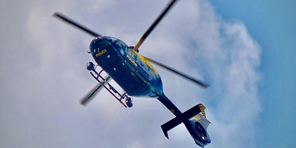 Dynamic Decision-Making in a Police Helicopter with the CAA Human Factors Advisory Panel