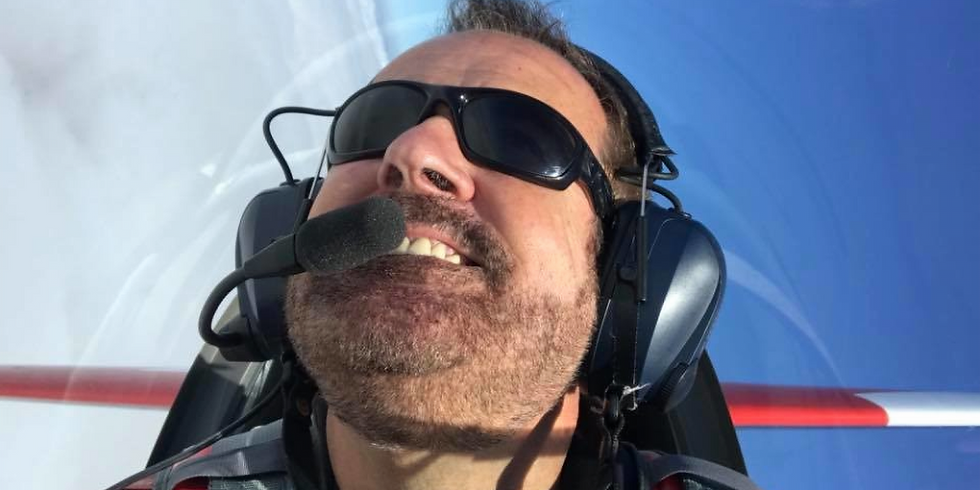 Why has UPRT been made mandatory for commercial pilots? With Ultimate High