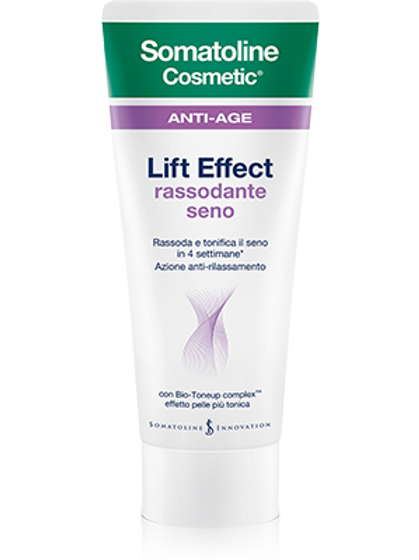 Somatoline Cosmetic Lift Effect Rassodante Seno 75 ml
