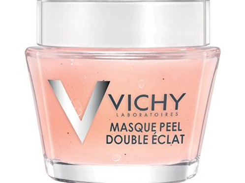 VICHY MASCHERE MINERALI Maschera Gommage Illuminante 75 ml