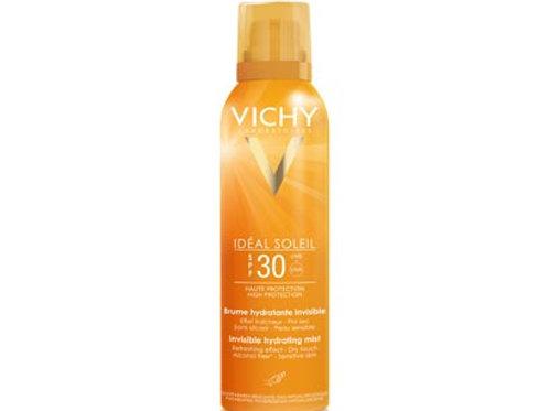 VICHY IDEAL SOLEIL SPRAY INVISIBILE IDRATANTE SPF 30 - 200 ml