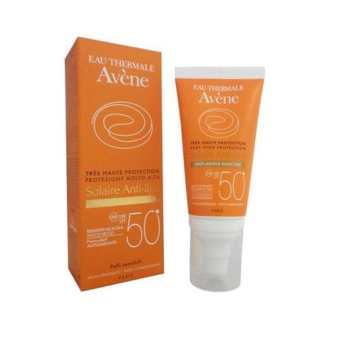 Avene Solare Crema Antiage 50+ SPF 50ml