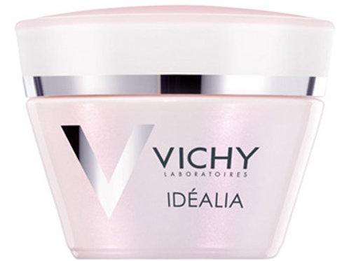 VICHY IDEALIA CREMA DI LUCE LEVIGANTE - Pelle Normale e mista 50 ml
