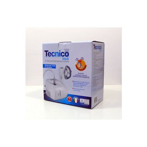 TECNICO NEB nebulizzatore per aerosolterapia