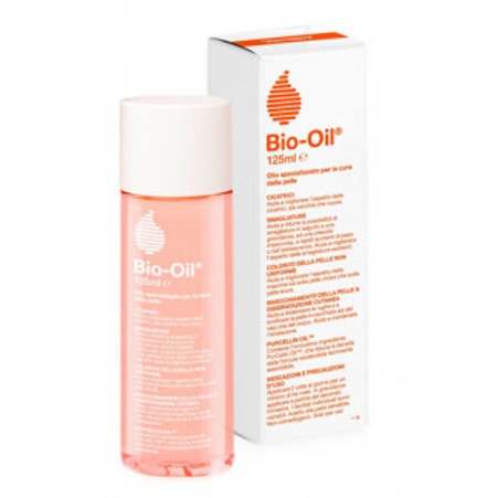 Bio Oil olio antismagliature anticicatrici 60 ml