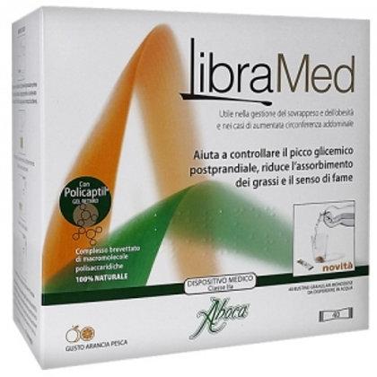 FITOMAGRA LIBRAMED Bustine Dispositivo Medico - Contiene 40 bustine