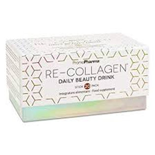 Re-Collagen collagene 100% naturale (20 stick)
