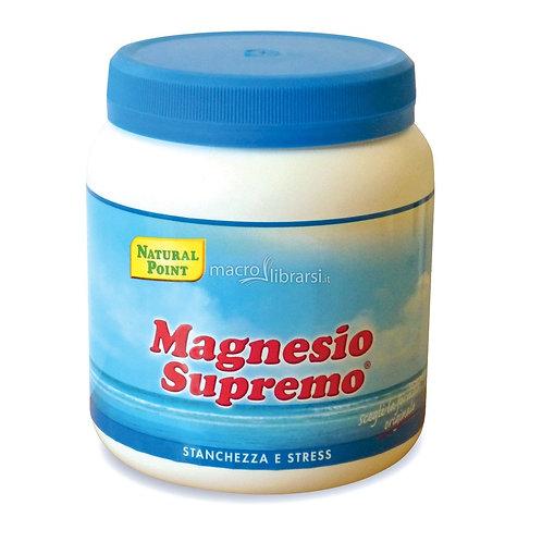 Magnesio Supremo - Antistress naturale (300g)