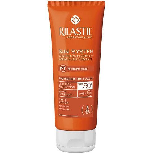 RILASTIL SUN SYSTEM PPT 50+ CREMA PROTETTIVA VISO