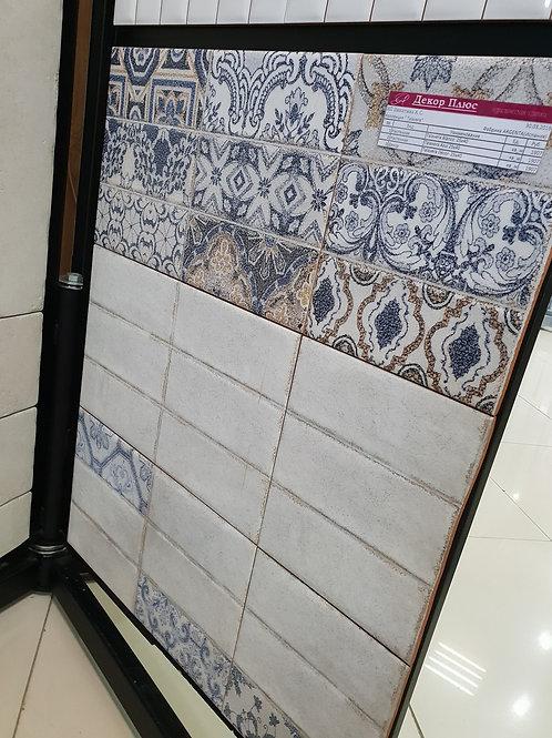 ARGENTA коллекция Talavera