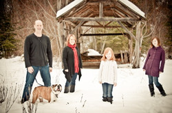 stewart and family feb 2013