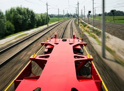 Rail Cargo - Gruppo OBB: Smart workinge gestione digitale dei processi