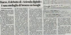 Trentino, 11 novembre 2006
