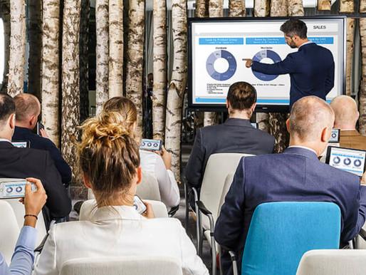 Strumenti di presentazione dinamica ed innovativa - Brescia