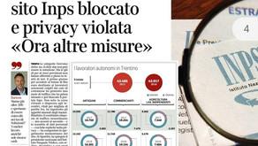 Sul Corriere del Trentino le proposte di Gian Paolo Barison