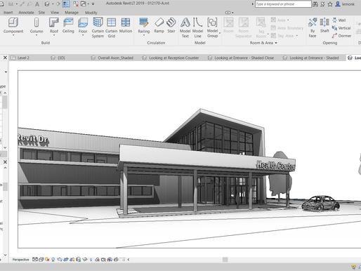 Corso base Autodesk REVIT