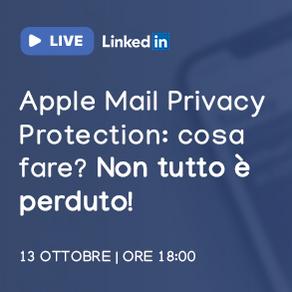 Apple Mail Privacy Protection: di cosa si tratta?