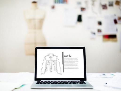 La docenza sul Master Fashion e Design a Milano