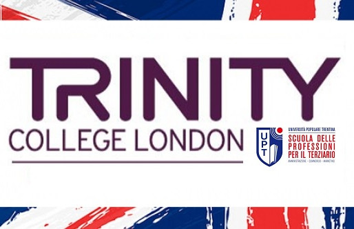 Certificazione linguistica Trinity College London