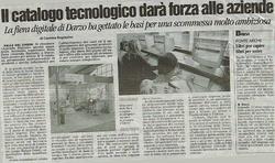 Trentino, 21 novembre 2006