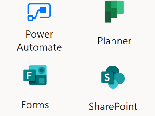 21/2/20 - DARZO - Introduzione a Sharepoint, Flow, Planner e Forms di Office 365