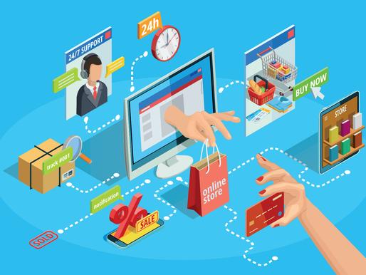 Business2Consumer: vendere con Amazon, Alibaba, Etsy e Ebay - Brescia