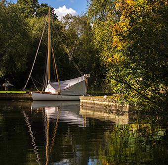 Norfolk Boat Trip Part 2