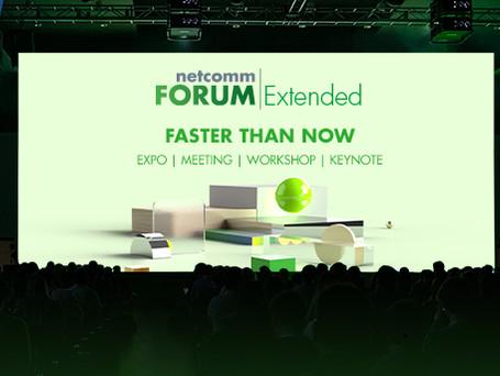 12,13 maggio - Azienda Digitale è con MagNews al Netcomm Forum