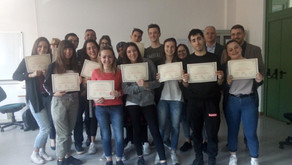 """Certificazione delle competenze """"Azienda smart"""""""