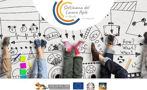 L'intervento alla Settimana del Lavoro Agile a Verona in ConfCommercio