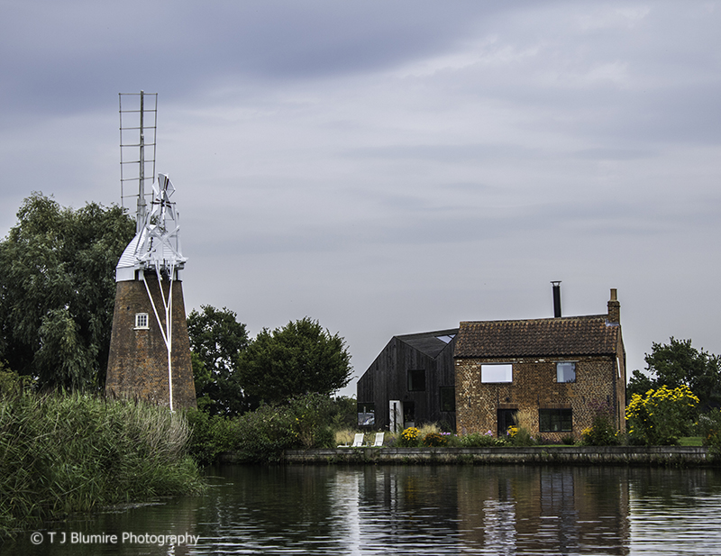 Norfolk Broads 8