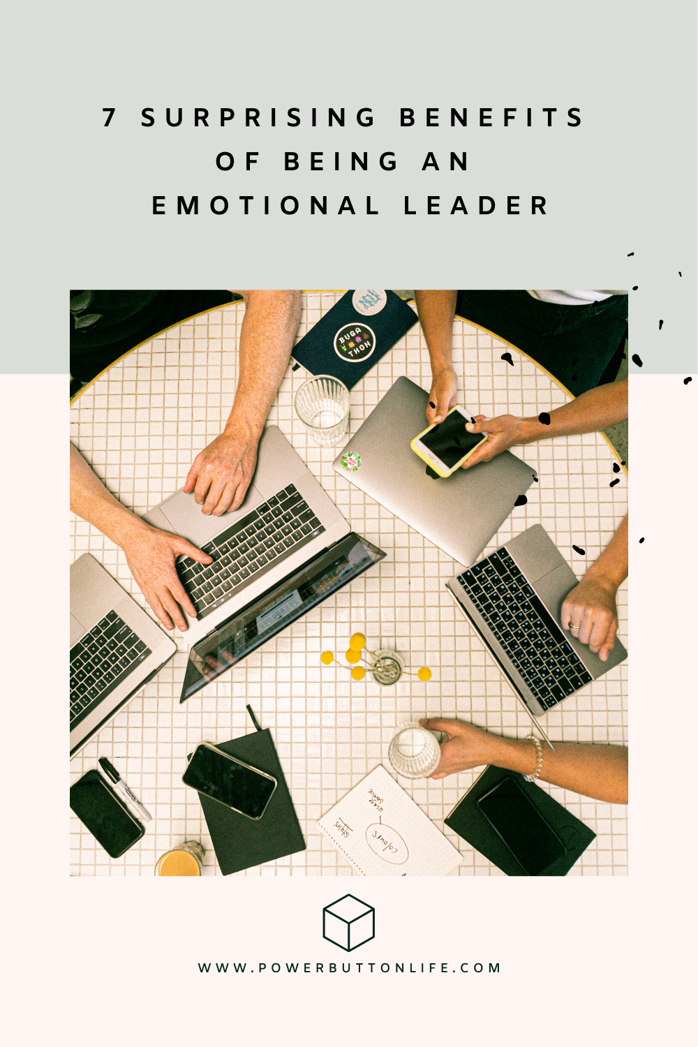 sensitive leader, emotional leader, how to be a good leader as an empath