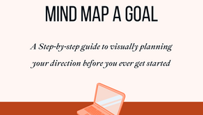 How to Mind Map a Goal