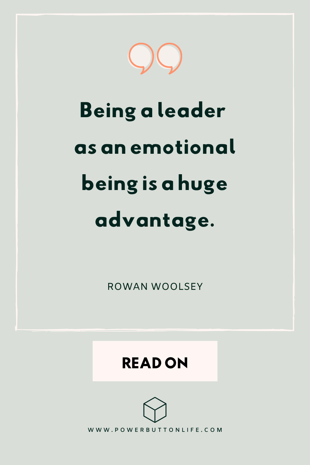 the advantages of being a sensitive leader, the advantages of being an empathetic leader