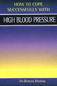 High Blood Pressure - How To Cope Successfully With (Ebook)