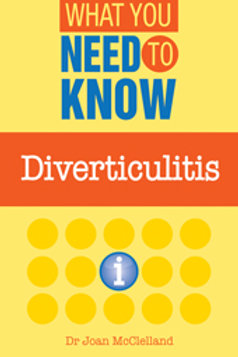 Diverticulitis - What You Need to Know (Ebook)